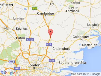 Residential Park Homes In Hertfordshire